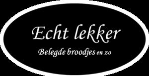 """Echtlekker"" belegde broodjes enzo"